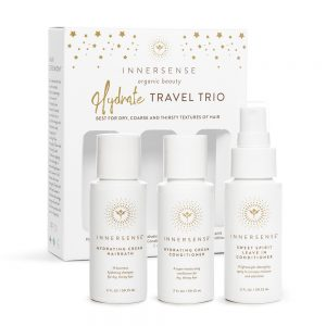 Innersense - Hydrate Travel Trio - Bouclette