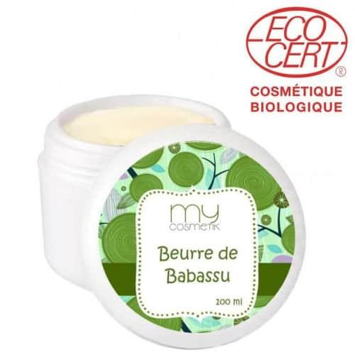 beurre-de-babassu My Cosmetik