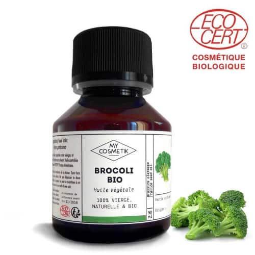 huile-vegetale- brocoli-bio My Cosmetik