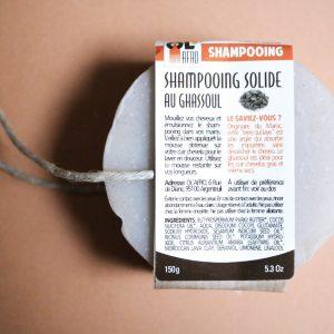 shampoing solide cheveux bouclés frisés crépus