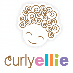 Curly Ellie - Marques Bouclette Kids