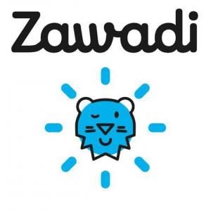 Zawadi - Marques Bouclette Kids