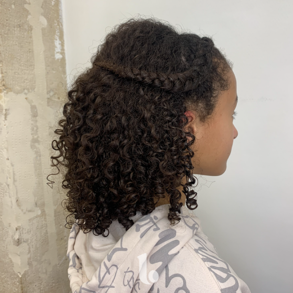 Enfant coupe cheveux frisés bouclette.co