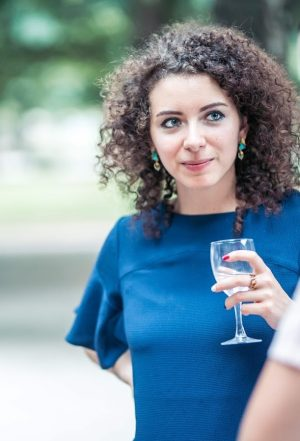 Bouclette Curl Talk Eleonore Jenesuispasunmoutonblog
